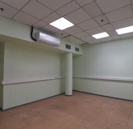 Аренда офиса 65.5 кв.м, Апраксин пер., дом 8