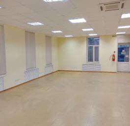 Аренда офиса 243 кв.м, Александра Блока ул., дом 5
