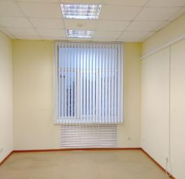 Аренда офиса 23 кв.м, Александра Блока ул., дом 5