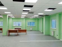 Аренда офиса 1 500 кв.м, Стародеревенская ул., дом 11, Корпус 2