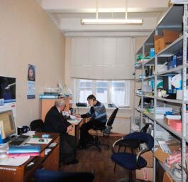 Аренда офиса 36 кв.м, Литовская ул., дом 10