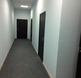 Аренда офиса 108.7 кв.м, Комендантский пр-кт., дом 11, Литера B