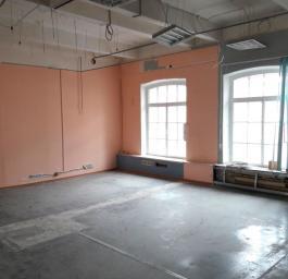 Аренда офиса 251 кв.м, Реки Смоленки наб., дом 5