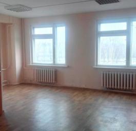 Аренда офиса 72.3 кв.м, Руставели ул., дом 13