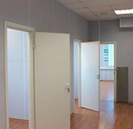 Аренда офиса 390 кв.м, Маршала Говорова ул., дом 49, Литера А
