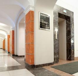 Аренда офиса 1 495.1 кв.м, 10-я Красноармейская ул., дом 22, Литера А, Б