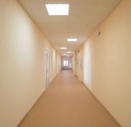 Аренда офиса 125.7 кв.м, Бабушкина ул., дом 3