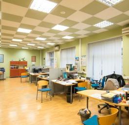 Аренда офиса 70 кв.м, Ленинский пр-кт., дом 168