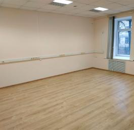 Аренда офиса 50.6 кв.м, Суворовский пр-кт., дом 65
