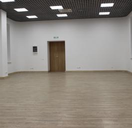Аренда офиса класса «А» 91 кв.м, Малая Морская ул., дом 18, Строение 1
