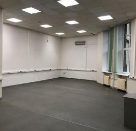 Аренда офиса 77.7 кв.м, Комсомола ул., дом 41, Литера А