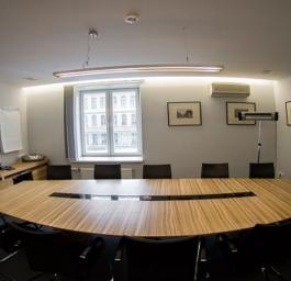 Аренда офиса 700 кв.м, Конногвардейский б-р., дом 4, Литера А