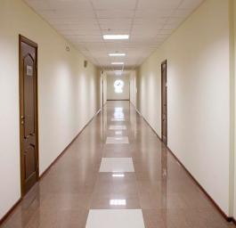 Аренда офиса 290 кв.м, Конституции пл., дом 3, Литера А
