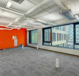 Аренда офиса класса «А» 92.5 кв.м, Лиговский пр-кт., дом 140, Литера А