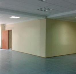 Аренда офиса 700 кв.м, Заставская ул., дом 7, Литера А-Ж