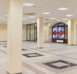 Аренда офиса 1 012 кв.м, Большой В.О. пр-кт., дом 18, Литера А