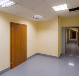 Аренда офиса 1 100 кв.м, Пулковское ш., дом 19, Литера Е