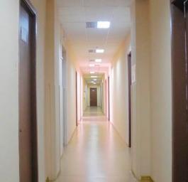 Аренда офиса 126.7 кв.м, Лермонтовский пр-кт., дом 7, Литера А