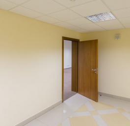 Аренда офиса 93.4 кв.м, Реки Смоленки наб., дом 33