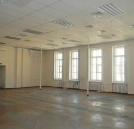 Аренда офиса 741.6 кв.м, Жуковского ул., дом 3, Литера А