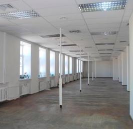 Аренда офиса 1 484.9 кв.м, Жуковского ул., дом 3, Литера А