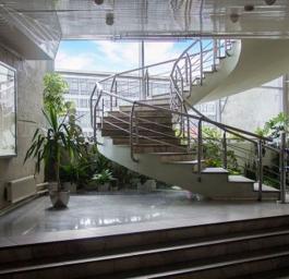 Аренда офиса 174 кв.м, Кантемировская ул., дом 12, Литера А