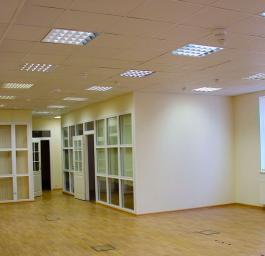 Аренда офиса 144 кв.м, Калужский пер., дом 3