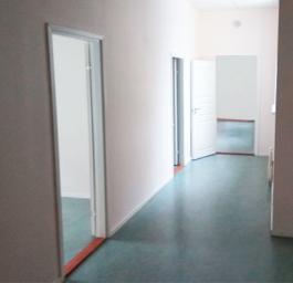 Аренда офиса 290 кв.м, Калужский пер., дом 3