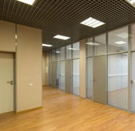 Аренда офиса 200 кв.м, Реки Волковки наб., дом 7