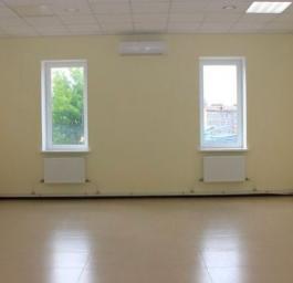 Аренда офиса 106.2 кв.м, Ново-Рыбинская ул., дом 19