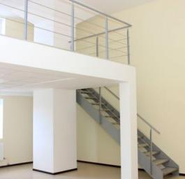 Аренда офиса 257 кв.м, Ново-Рыбинская ул., дом 19
