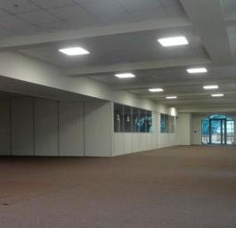Аренда здания целиком под офис 1 140 кв.м, Английская наб., дом 70