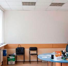 Аренда офиса 61 кв.м, Кантемировская ул., дом 39