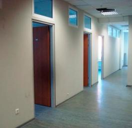 Аренда офиса класса «А» 98.2 кв.м, Выборгская наб., дом 2, Литера А