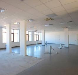 Аренда офиса класса «А» 352 кв.м, Некрасова ул., дом 14