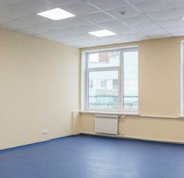 Аренда офиса 250 кв.м, Софийская ул., дом 14