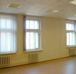 Аренда офиса 258 кв.м, Александра Невского ул., дом 9