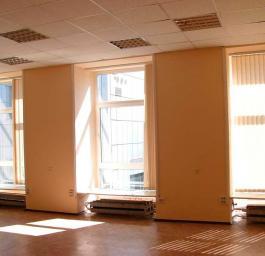 Аренда офиса 123 кв.м, Александра Невского ул., дом 9