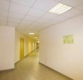 Аренда офиса 133.7 кв.м, Александра Невского ул., дом 9