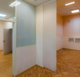 Аренда офиса 430 кв.м, Шпалерная ул., дом 24