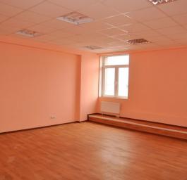 Аренда офиса 170 кв.м, Выборгская наб., дом 49