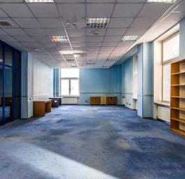 Аренда офиса 500 кв.м, Трефолева ул., дом 2, Литера В