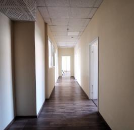 Аренда офиса 220.4 кв.м, Торжковская ул., дом 5, Литера А