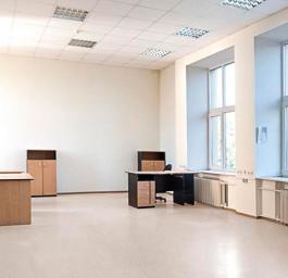 Аренда офиса 400 кв.м, Рижский пр-кт., дом 58