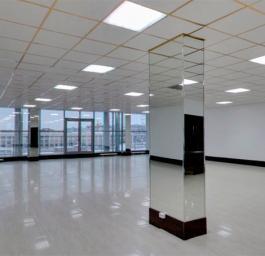 Аренда офиса класса «А» 240 кв.м, Выборгская наб., дом 55, Корпус 2