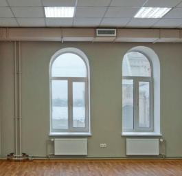 Аренда офиса 40.6 кв.м, Обуховской Обороны пр-кт., дом 37