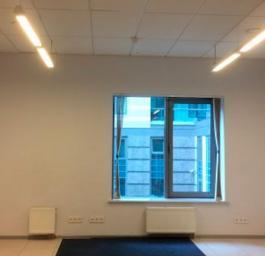 Аренда офиса класса «А» 239 кв.м, Кирочная ул., дом 64, Литера А
