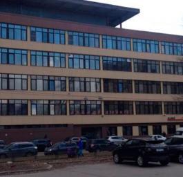 Аренда офиса 100 кв.м, Смоленская ул., дом 9
