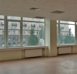 Аренда офиса 102.3 кв.м, Стачек пр-кт., дом 47