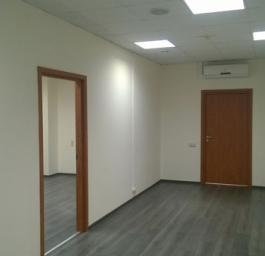 Аренда офиса 100.5 кв.м, Херсонская ул., дом 39, Литера А